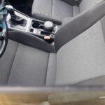 ניקוי ריפודים ברכב מיצובישי