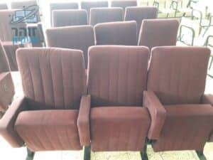 ניקוי כיסאות בית כנסת שלישיות