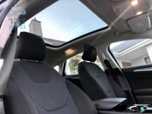 ניקוי יסודי לריפודים באוטו כולל שטיפה חיצונית בשכונת אגמים בנתניה