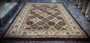 ניקוי שטיח עבודת יד בשכונת אגמים בנתניה